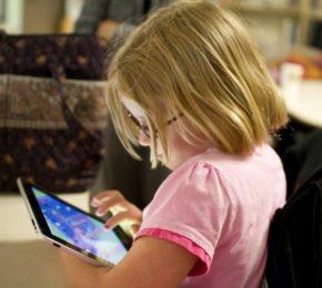 6 passos para a segurança da sua criança na internet