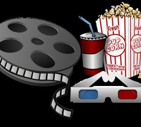 Boas maneiras no cinema