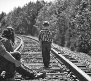 Não desista de seu filho