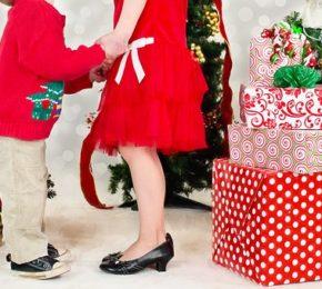 Qual é o melhor presente de natal?