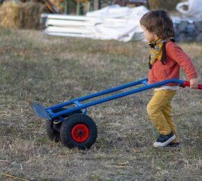 Como desenvolver a autonomia infantil em 5 passos